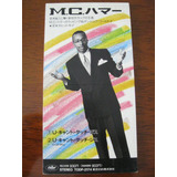Mc Hammer : U Can t Touch This ~ Mini Cd Single Mix Japonês