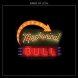 Mechanical Bull Kings Of Leon Cd Original E Lacrad