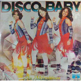 Melindrosas Compacto Vinil Disco Baby Volume 2 1978 Stereo