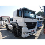 Mercedes Mb 2035 S 2006 Ar Cond  1938 Cargo 1932