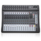 Mesa Arcano Am s12 Usb In Equalizer Duplo Phantom