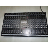 Mesa De Som  16 Canais Mixer M16sx Mark Audio