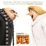 Meu Malvado Favorito 3   Despicable Me 3   Trilha Sonora Do