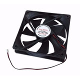 Micro Ventilador 120x120x25 Fan Cooler 12v 0 3a Mini 120mm