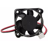 Micro Ventilador 40x40x10mm Fan Cooler 12v Dc Mini 40mm 4cm
