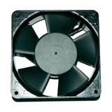 Micro Ventilador 60x60x25mm Fan Cooler 12v Dc Mini 60mm