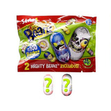 Mighty Beanz   30 Blisters C 2   total 60 Unidades serie 5