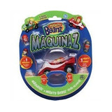 Mighty Beanz   M�quina Z   Dtc