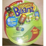Mighty Beanz 6 Pack   Série 2