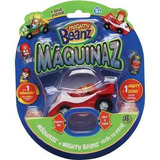 Mighty Beanz Maquinaz