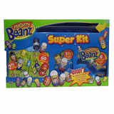 Mighty Beanz Super Kit   Dtc   Novo