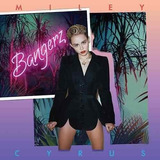 Miley Cyrus  Bangerz Cd Original Lacrado