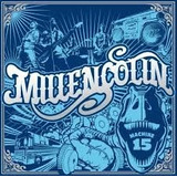 Millencolin Machine 15  cd Novo E Lacrado