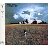 Mind Games John Lennon Cd Lacrado Digipack  Emi