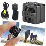 Mini Micro Camera Multiuso Filmadora Hd Espiã Camuflada Dvr