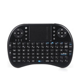 Mini Teclado Wireless Keyboard Mouse Smart Tv Samsung Lg E