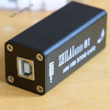 Mini Usb Sound Card Dac   H1   Audioquest cambridge Audio