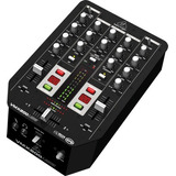 Mixer Vmx 200 Usb De 2 Canais  Digital   Vmx200 Usb