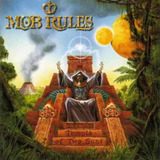 Mob Rules-temple Of Two Suns Cd Import