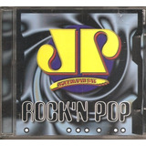 Moby Moloco Stereophonics Angelmoon Touch And Go Bis   Cd Jp