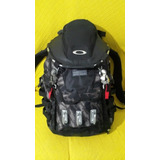Mochila Oakley Kitchen Sink Pack Camuflada Militar Original