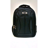 Mochila Para Notebook Oakley Bag Imperme�vel
