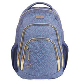 Mochila Planet Girls Dermiwil   60374 16