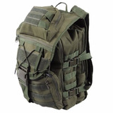 Mochila T�tica Modular Molle Airsoft Paintball Swat
