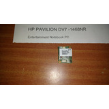Modem Notebook Hp Pavilion Dv7 1468nr