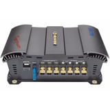 M�dulo Ampl  H buster Transpower Hbm T 201 150w Rms 2 Canais