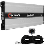 M�dulo Amplificador Hd 8000 Taramps 8000w Rms  monitor sedex