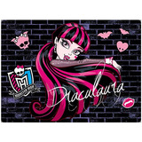 Monster High   Draculaura   Quebra cabe�a 100 Pe�as