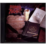 Morbid Angel Covenant Novo Lacrado Cd