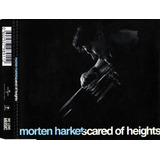 Morten Harket   Scared Of Heights   Cd Single Novo  A ha