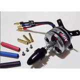 Motor Brushless Turnigy 3010 B 1300kv 420 Watts