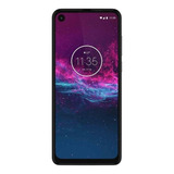 Motorola One Action Dual Sim 128 Gb Denim Blue 4 Gb Ram