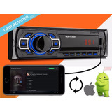 Mp3 Player Multilaser New One Usb Sd Card Aux Fm P3318