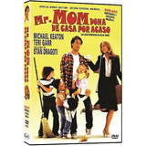 Mr  Mom   Dona De Casa Por Acaso