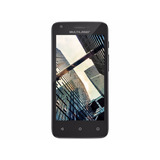 Multilaser Ms40 Quad Core 5mp Tela 4 Dual Chip Preto P9007