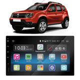 Multimidia Android Wifi Renault Duster Wifi Android Usb Gps