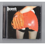 Nazareth   The Catch Cd Made In Germany 30th Anniversary Edi