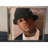 Ne yo   In My Own Words