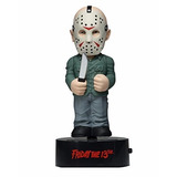 Neca Friday The 13th Body Knocker Jason Voorhees