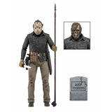 Neca Friday The 13th Ultimate Jason Part 6