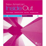New American Inside Out Elem Wb A With Audio Cd