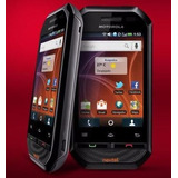 Nextel I867 Android Bluetooth Touch Screen C�m Zap Novo 8gb