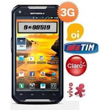 Nextel Iron Rock 2 Chips Xt626 3g  Android 4 0   Suporte
