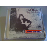 Nick Drake Time Of No Replay  cd Lacrado Fabrica  Made U s a