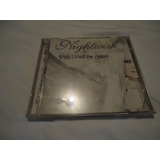 Nightwish   Wish I Had An Angel   Cd   Dvd Single