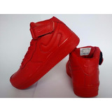 Nike Air Force Mid On Swag Mc Th
